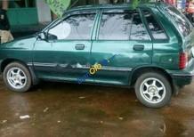 Cần bán xe Kia Pride đời 2003, màu xanh lục