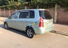 Chính chủ cần bán xe Mazda Premacy 2003, màu xanh lam, nhập khẩu