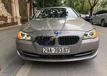 Cần bán xe BMW 5 Series 520i đời 2012, xe nhập