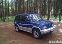 Cần bán gấp Suzuki Vitara năm 2005, nhập khẩu nguyên chiếc, xe gia đình