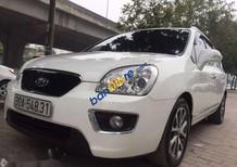 Bán xe Kia Carens đời 2014, màu trắng số sàn, giá chỉ 440 triệu