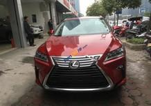 Cần bán xe Lexus RX 350 đời 2018, màu đỏ, xe nhập