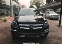 Cần bán xe Mercedes sản xuất 2015, màu đen, nhập khẩu