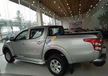 Bán Mitsubishi Triton - Vua bán tải