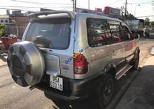 Bán ô tô Isuzu Hi lander đời 2008, màu bạc xe gia đình
