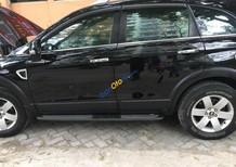 Bán Chevrolet Captiva đời 2007, màu đen, đủ đồ