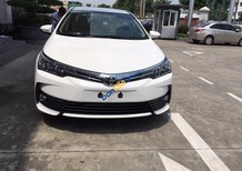 Cần bán xe Toyota G CVT sản xuất 2018, màu trắng