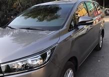 Cần bán Toyota Innova đời 2017, màu nâu, nhập khẩu nguyên chiếc, chính chủ, 750tr