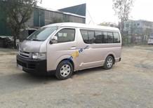 Cần bán Toyota Hiace 2.5 sản xuất 2005, giá 225tr