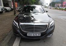 Bán ô tô Mercedes đời 2015, màu đen, số tự động