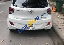 Bán xe Hyundai Grand i10 1.2L AT đời 2016, màu trắng, xe nhập, giá tốt