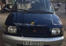 Bán ô tô Mitsubishi Jolie đời 1999, màu xanh lam, nhập khẩu, giá tốt