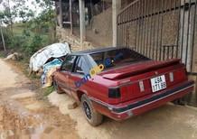 Cần bán lại xe Mazda 3 đời 1984, màu đỏ