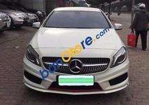 Cần bán Mercedes A250 đời 2013, màu trắng