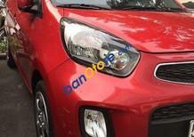 Cần bán xe Kia Morning đời 2016, màu đỏ số tự động, 310 triệu