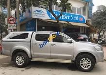 Cần bán xe Toyota Hilux MT 2014 số sàn, giá 508tr