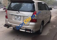 Cần bán gấp Toyota Innova MT 2014, 525tr
