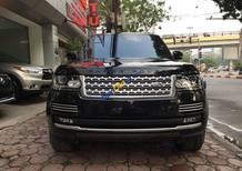 Bán ô tô LandRover Autobio LWB năm 2016, màu đen, nhập khẩu đã qua sử dụng, giá tốt. LH: 0948.256.912