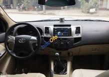 Bán Toyota Hilux MT đời 2014 số sàn