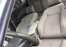 Cần bán Toyota Vios 1.5E đời 2010, màu bạc chính chủ giá cạnh tranh