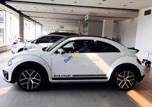 Bán Volkswagen Beetle đời 2018, màu trắng, xe nhập
