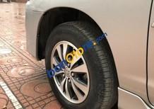 Chính chủ bán xe Toyota Innova 2.0 MT đời 2015, màu bạc