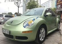 Cần bán xe Volkswagen Beetle AT đời 2006