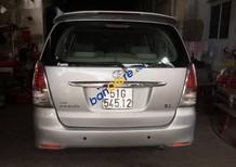 Bán ô tô Toyota Innova MT đời 2010 giá cạnh tranh