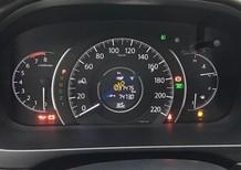 Bán ô tô Honda CR V 2.0 AT đời 2013, màu đen chính chủ, 725tr