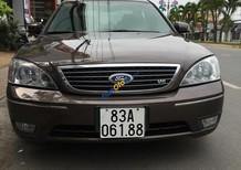 Bán Ford Mondeo năm 2005, xe gia đình