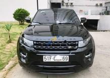 Bán LandRover Range Rover Evoque Black Editions đời 2015, màu đen, nhập khẩu nguyên chiếc