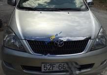 Bán Toyota Innova G sản xuất 2008, màu bạc xe gia đình, giá chỉ 392 triệu