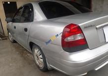 Bán Daewoo Nubira II 1.6 đời 2001, màu bạc