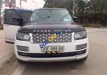 Bán LandRover Range Rover đời 2015, hai màu, nhập khẩu chính chủ