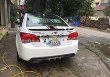 Cần bán lại xe Daewoo Lacetti CDX 1.6 AT đời 2009, màu trắng, nhập khẩu