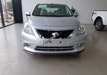 Cần bán xe Nissan Sunny XV Premium S đời 2017, màu bạc