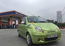 Cần bán xe Daewoo Matiz đời 2005 chính chủ, giá chỉ 70 triệu
