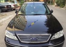 Bán ô tô Ford Mondeo AT đời 2004, màu đen như mới