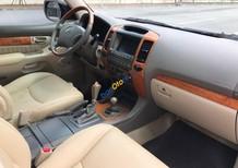 Chính chủ bán xe Lexus GX 470 đời 2007, màu đen, nhập khẩu