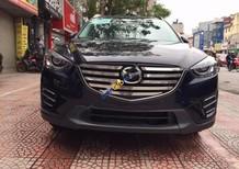 Cần bán xe Mazda CX 5 2.5 AT 2016, màu xanh lam chính chủ, 885tr
