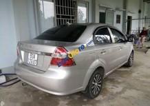 Bán xe Daewoo Gentra đời 2009, 175 triệu