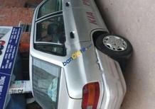 Cần bán gấp Kia Pride Beta đời 1995, màu bạc, nhập khẩu xe gia đình
