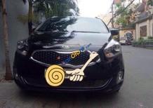 Cần bán lại xe Kia Rondo GAT đời 2016, màu đen, giá 580tr