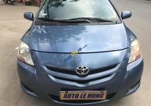 Cần bán lại xe Toyota Yaris năm 2007, màu xanh lam, xe nhập, 360tr