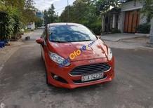 Cần bán lại xe Ford Fiesta đời 2013, màu đỏ, giá 420tr