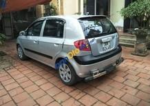 Cần bán Hyundai Getz sản xuất 2008 số sàn, 200tr