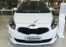 Kia Rondo giá từ 609tr, hỗ trợ vay 90%, tặng bảo hiểm + film