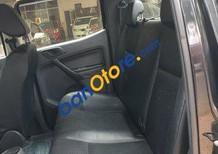 Cần bán xe Ford Ranger đời 2012, màu đen