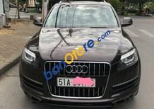 Bán xe Audi Q7 3.6 đời 2010, xe nhập số tự động