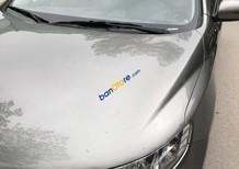 Cần bán gấp Kia Forte SX 1.6 MT sản xuất 2011, màu xám, 385 triệu